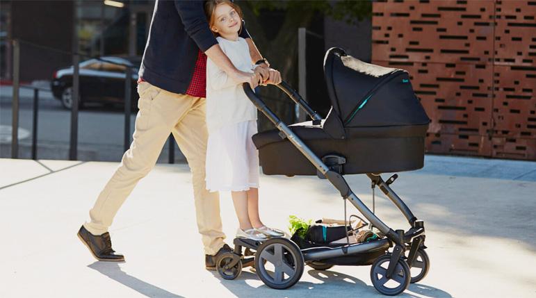 6d0056543f95e Kiedy można przesadzić niemowlę do spacerówki  - Sklep dla dzieci i ...