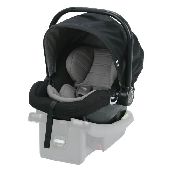 Baby Jogger City Go Black Car Seat 0 13 Kg
