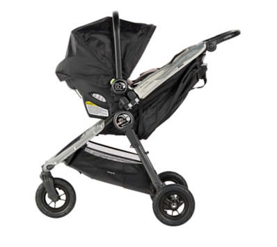 Can Newborns Have Jogger Travel System