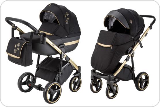 Adamex Cortina wózek wielofunkcyjny