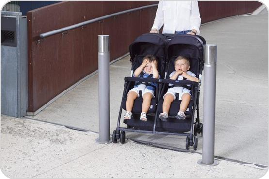 Chicco Ohlala Twin Wózek spacerowy