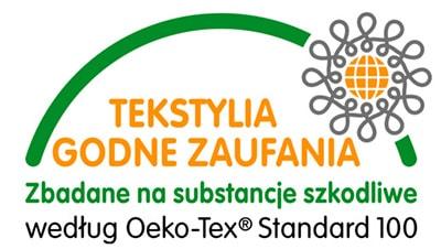 Casualplay Volta Fix OEKO Tex Standard